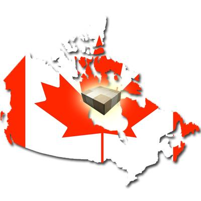 Déménagement au Canada - S'installer au Canada sereinement avec Alba International