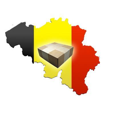 Déménager en Belgique - S'installer vivre en Belgique avec Alba Déménagement