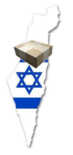 Déménagement en Israël - S'installer vivre en Israël avec Alba sereinement
