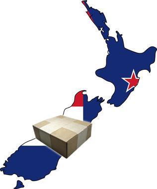Déménagement en Nouvelle Zélande - Partir vivre en Nouvelle Zélande