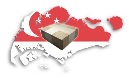 Déménagement à Singapour - Partir vivre à Singapour sereinement avec Alba