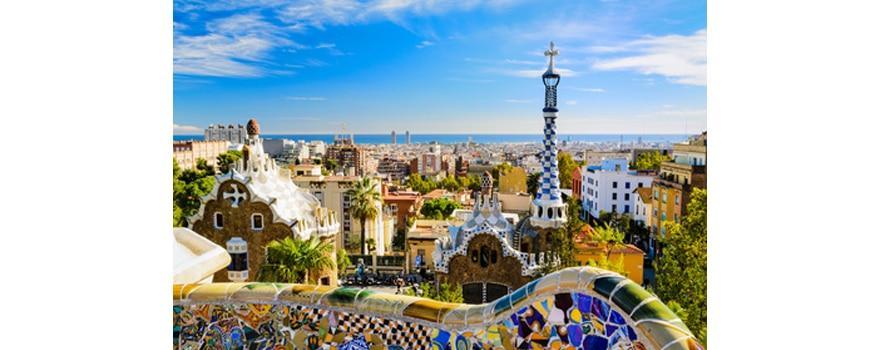 Déménagement Barcelone - S'installer à Barcelone en Espagne, Capitale Catalane