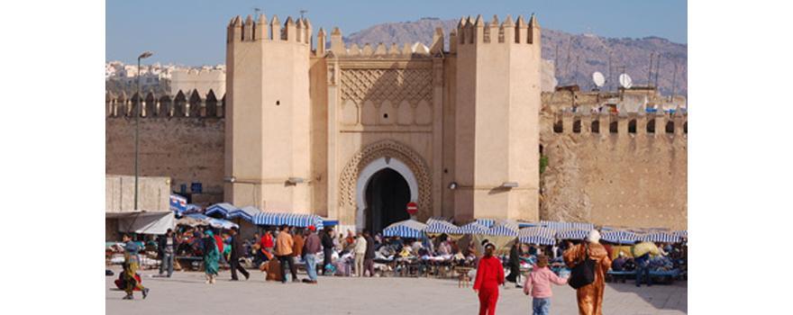 Déménagement à Fes - Partir Vivre à Fès au Maroc en famille