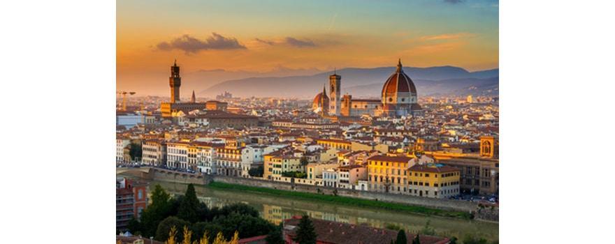 Déménagement à Florence - S'installer vivre à Florence en Italie