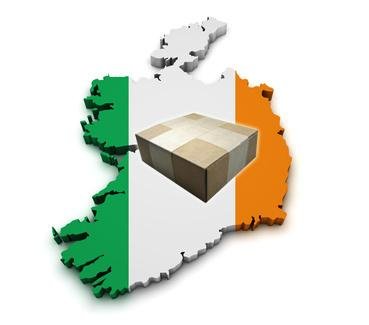 Déménagement en Irlande - Partir s'installer en Irlande définitivement