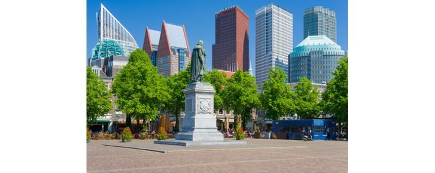 Déménagement à La Haye - S'installer à La Haye en Hollande avec Alba