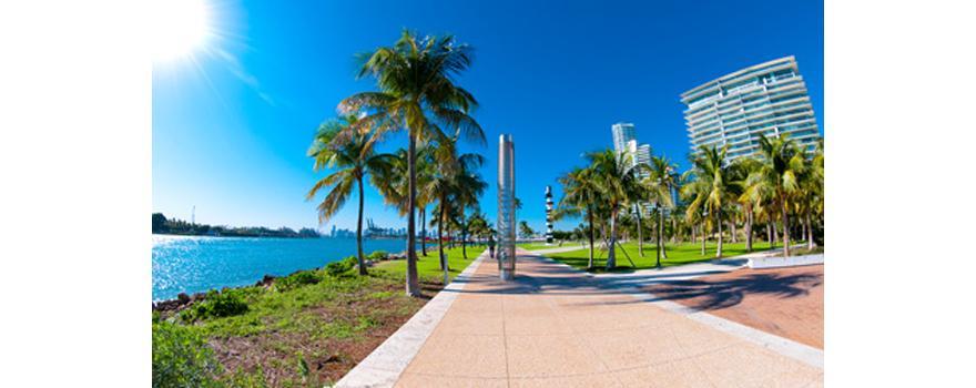 Déménagement à Miami - S'installer à Miami aux Etats-Unis