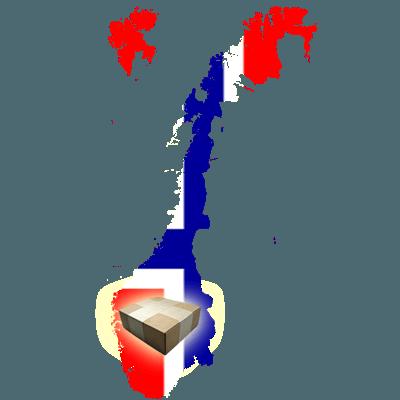 Déménagement en Norvège - S'installer vivre en Norvège définitivement
