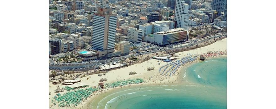 Déménagement à Tel Aviv - Vivre à Tel Aviv en Israel en famille
