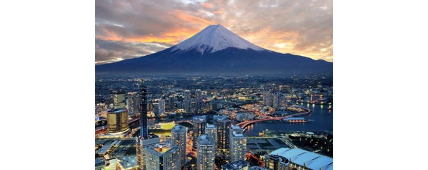 Déménagement à Tokyo dans la capitale Japonaise - S'installer vivre en Asie