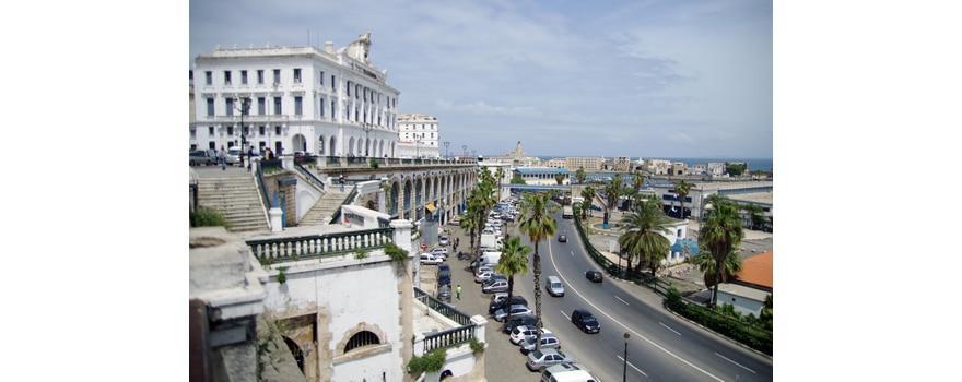 Déménager à Alger - S'installer dans la capitale de l'Algérie