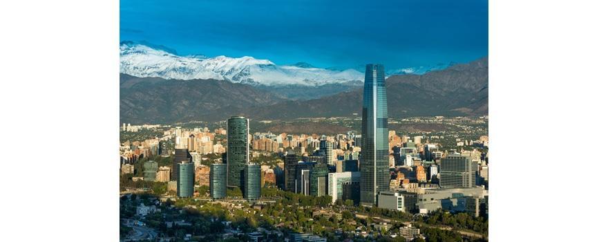 Déménager à Santiago du Chili avec Alba Déménagements